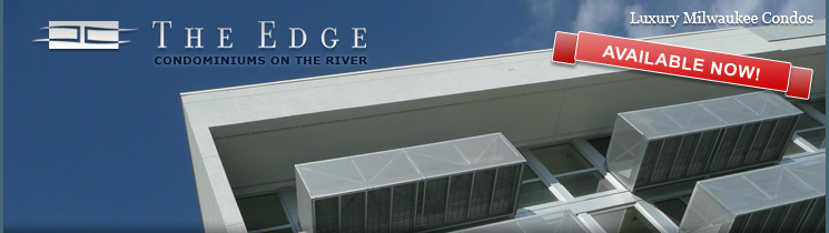 Edge Condos, Milwaukee